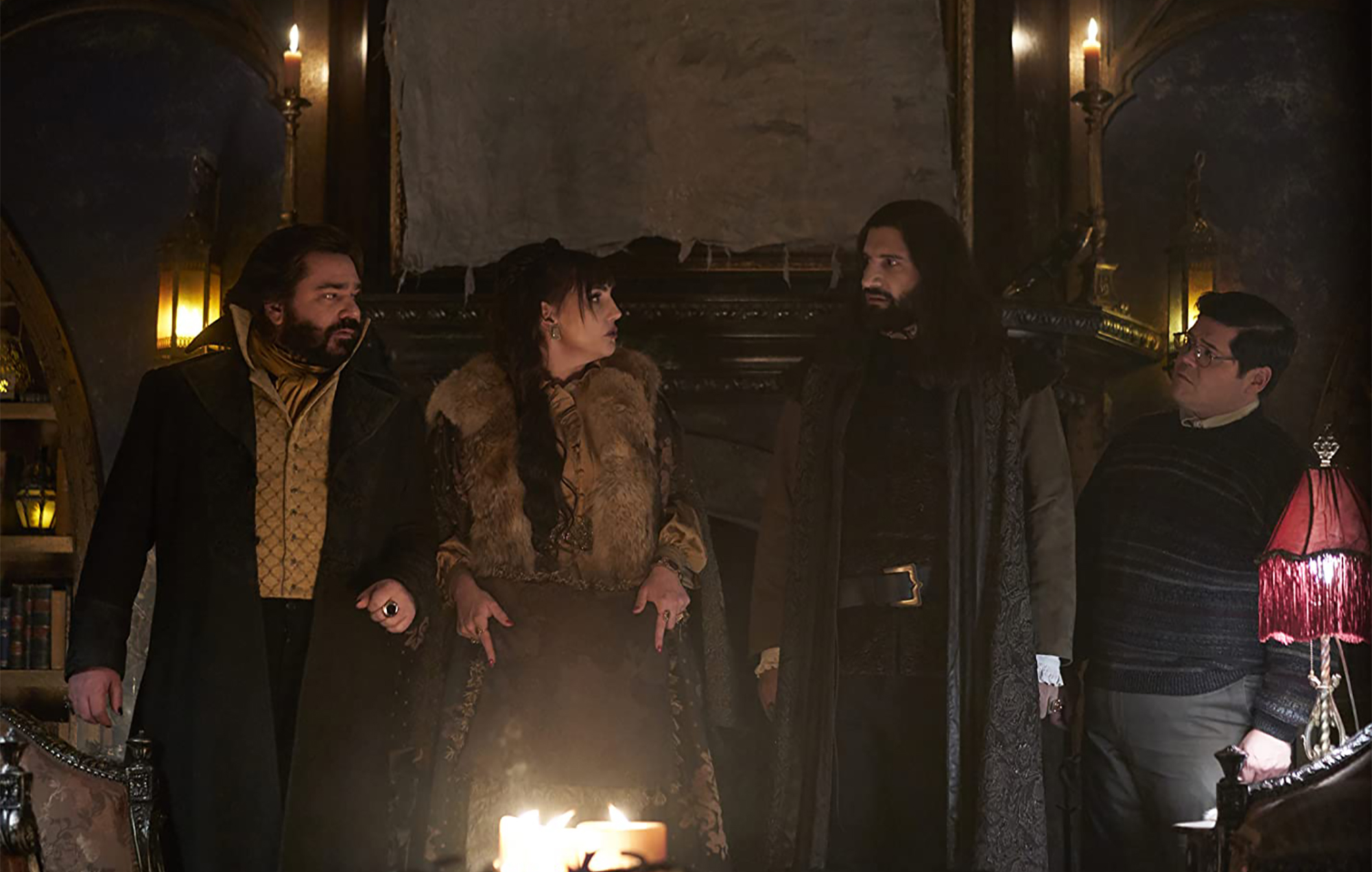 'What We Do In The Shadows' confirmed for a third season