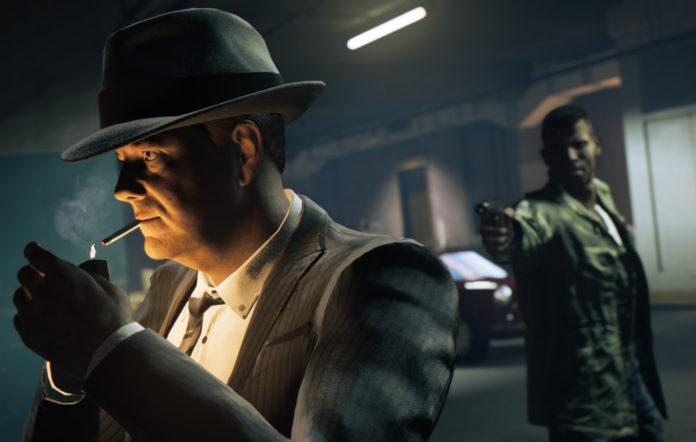 Mafia III 2K Games