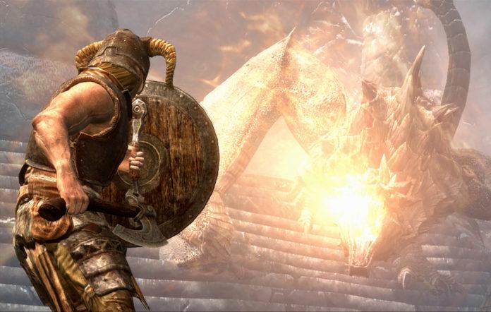 Elder Scrolls V Skyrim Elder Scrolls VI Starfield