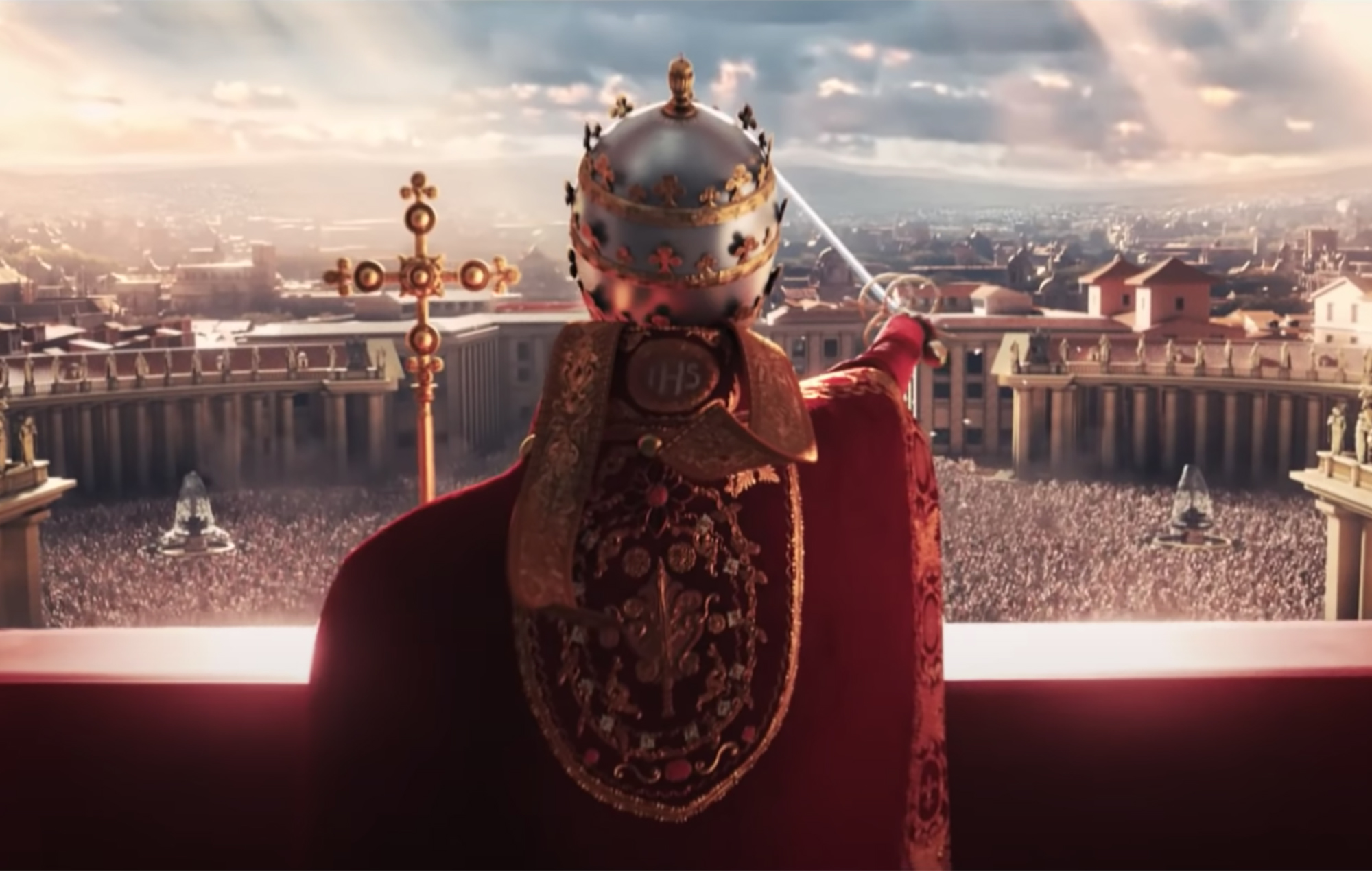 europa universalis iv emperor trailer