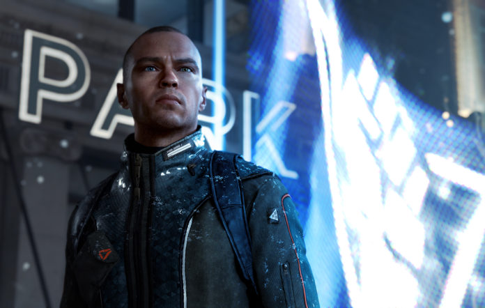 Detroit Become Human, Beyond Two Souls Heavy Rain on Steam