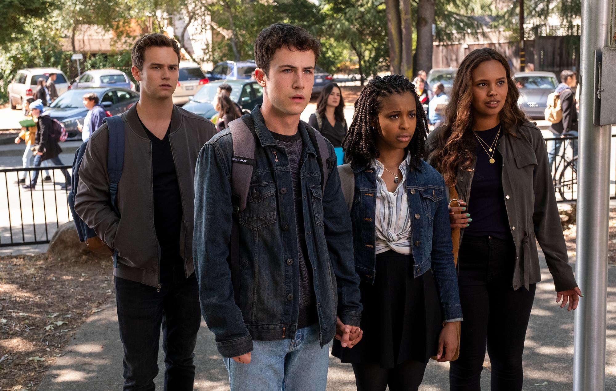 13 Reasons Why Season 4, Netflix