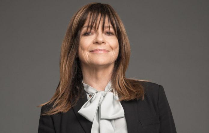 APRA Board Chair Jenny Morris