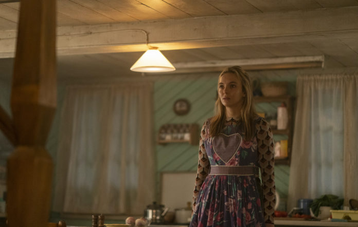 Jodie Comer, Villanelle, Killing Eve season three