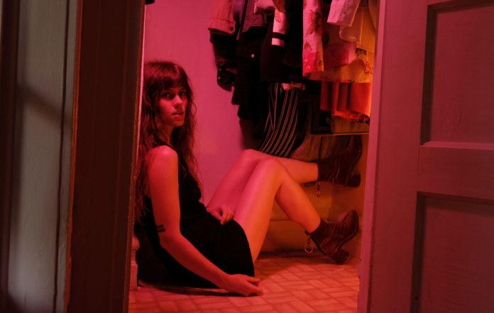 Katie Von Schleicher's second album 'Consummation'