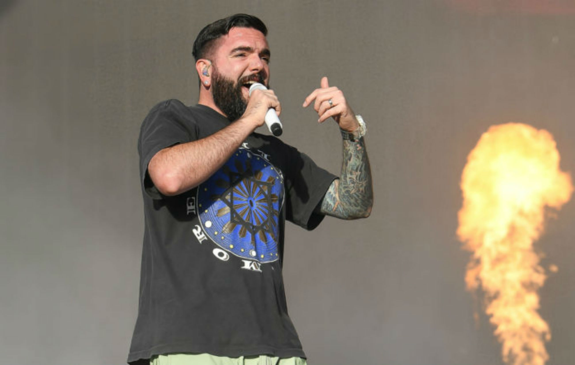 A Day To Remember's postponed UK shows have now been cancelled - EpicNews