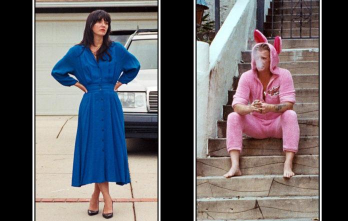 Sharon Van Etten Josh Homme cover