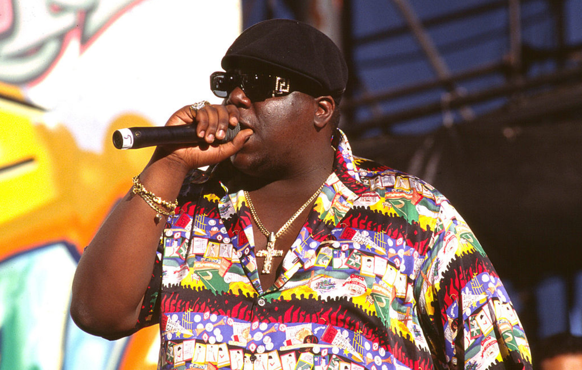 FILA release limited edition shoes to commemorate anniversary of The Notorious B.I.G.'s 'Ready to Die'