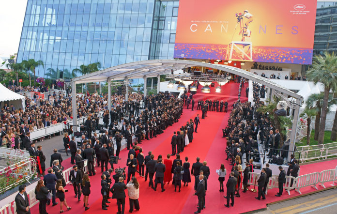 Cannes Film Festival announced the full list of official movie selection of 56 films