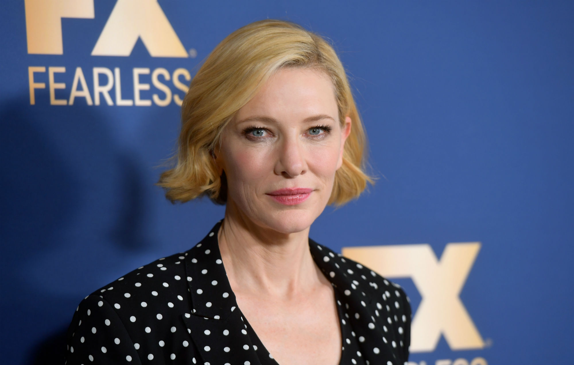 Cate Blanchett Reveals She Almost Played A Dwarf In The Lord Of The Rings