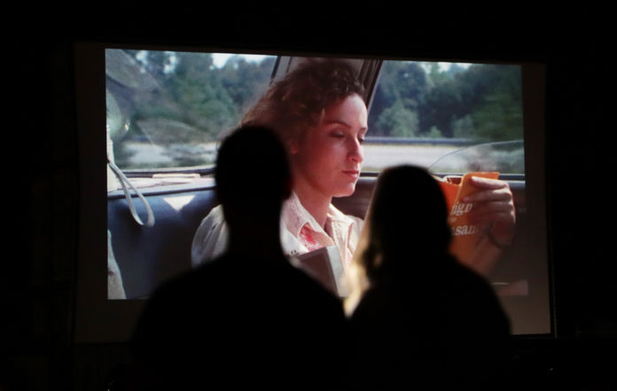 Drive In Cinema in Sydney