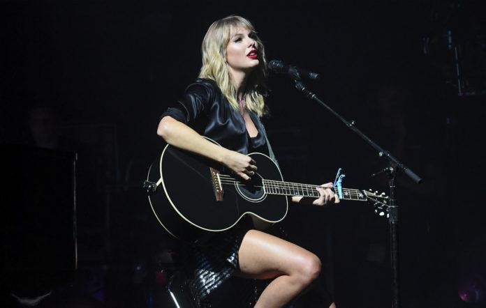 Taylor Swift new concert film