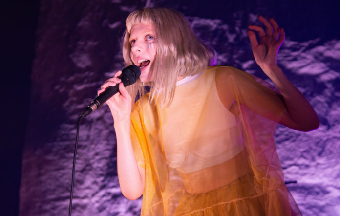 Aurora new single