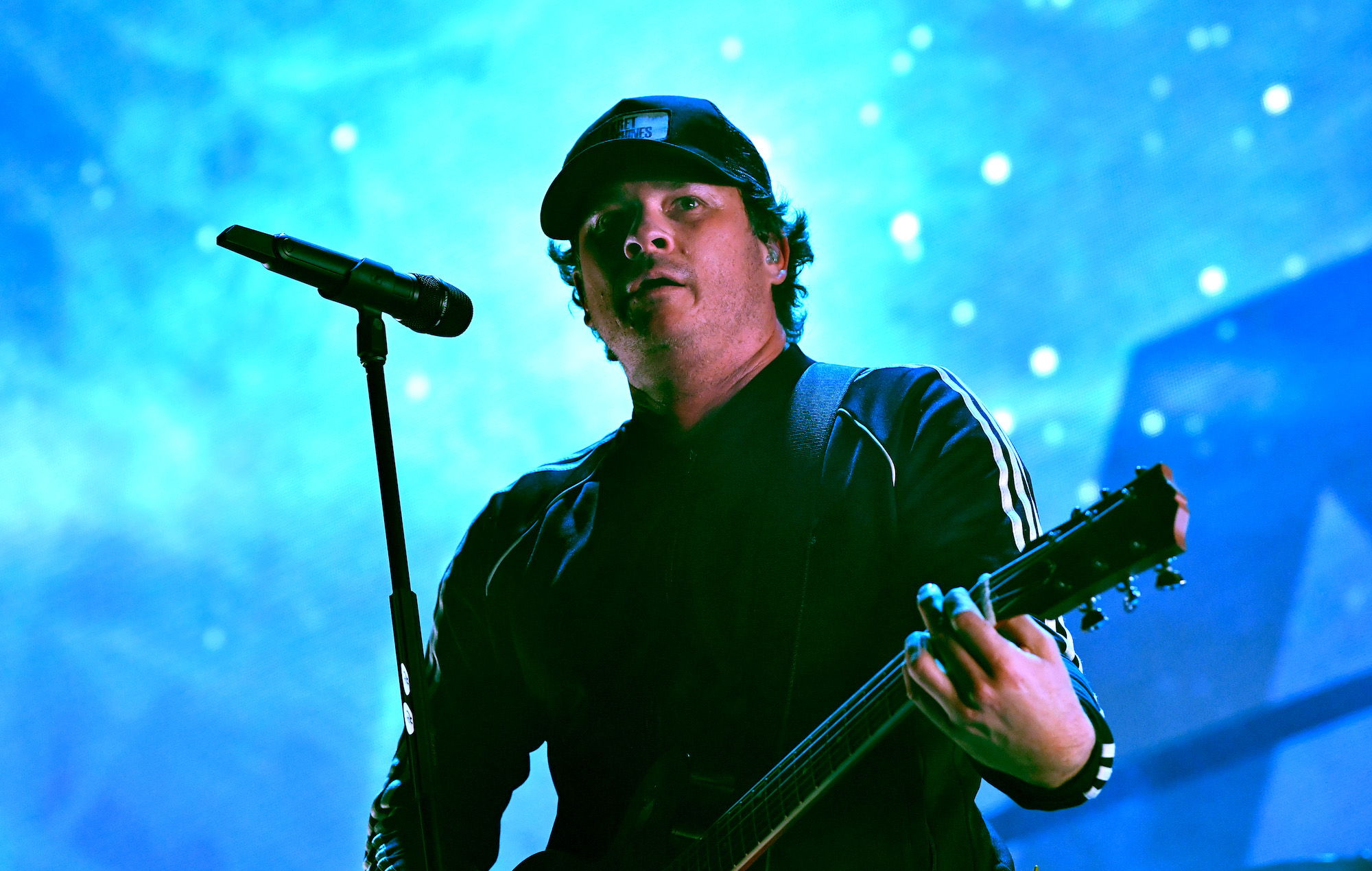 Tom DeLonge, Blink-182, Angels And Airwaves
