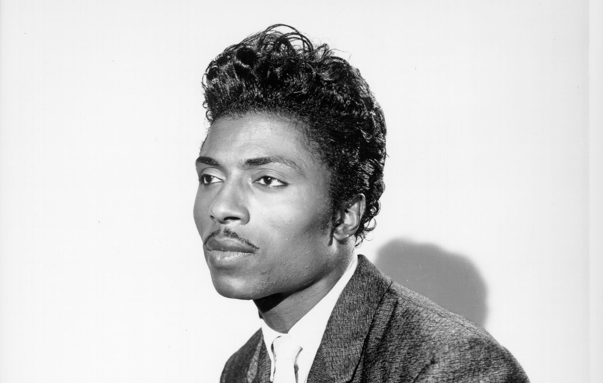 Little Richard has passed away