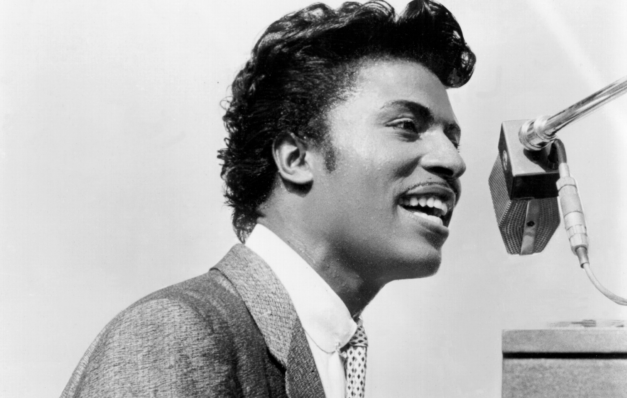 Little Richard - cover