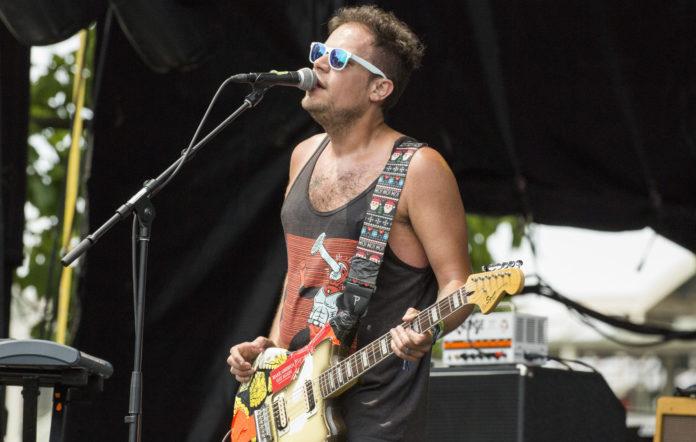 Jeff Rosenstock releases new album
