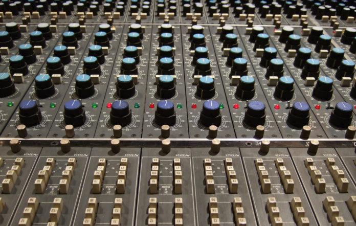 Recording studios closure