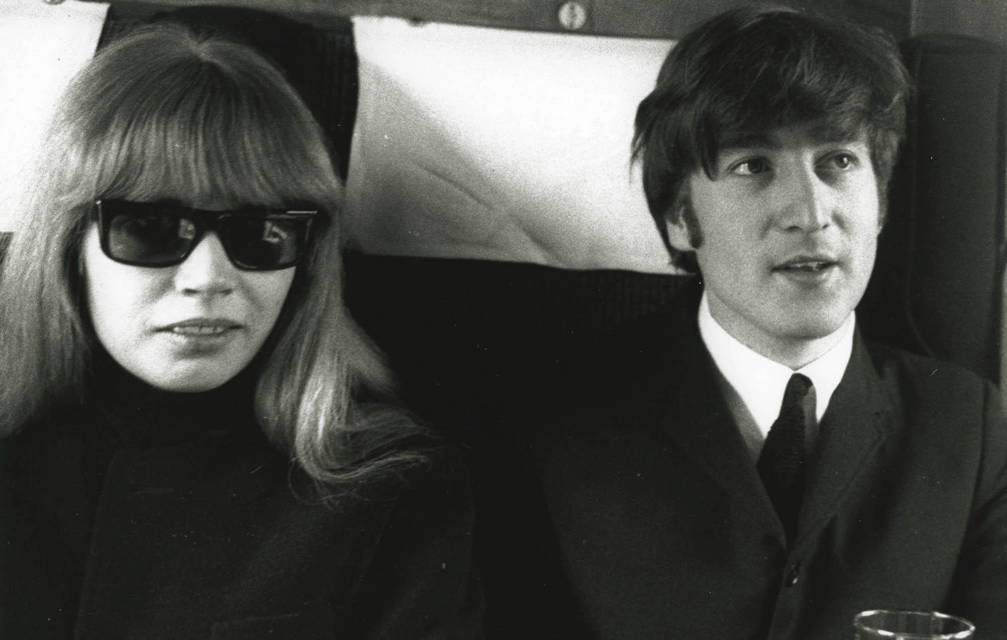 The Beatles' photographer and collaborator Astrid Kirchherr dies aged 81