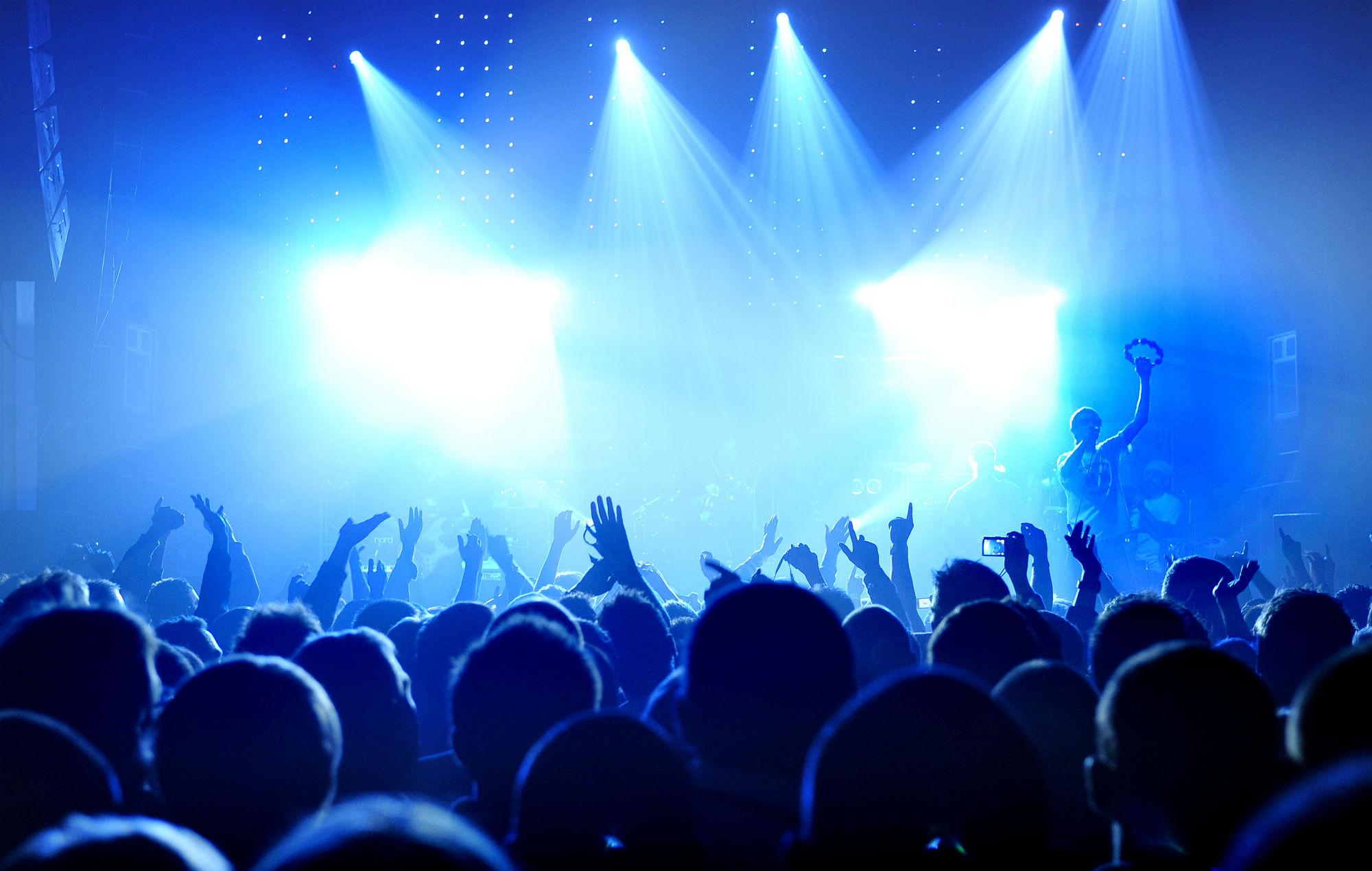 UK dance music