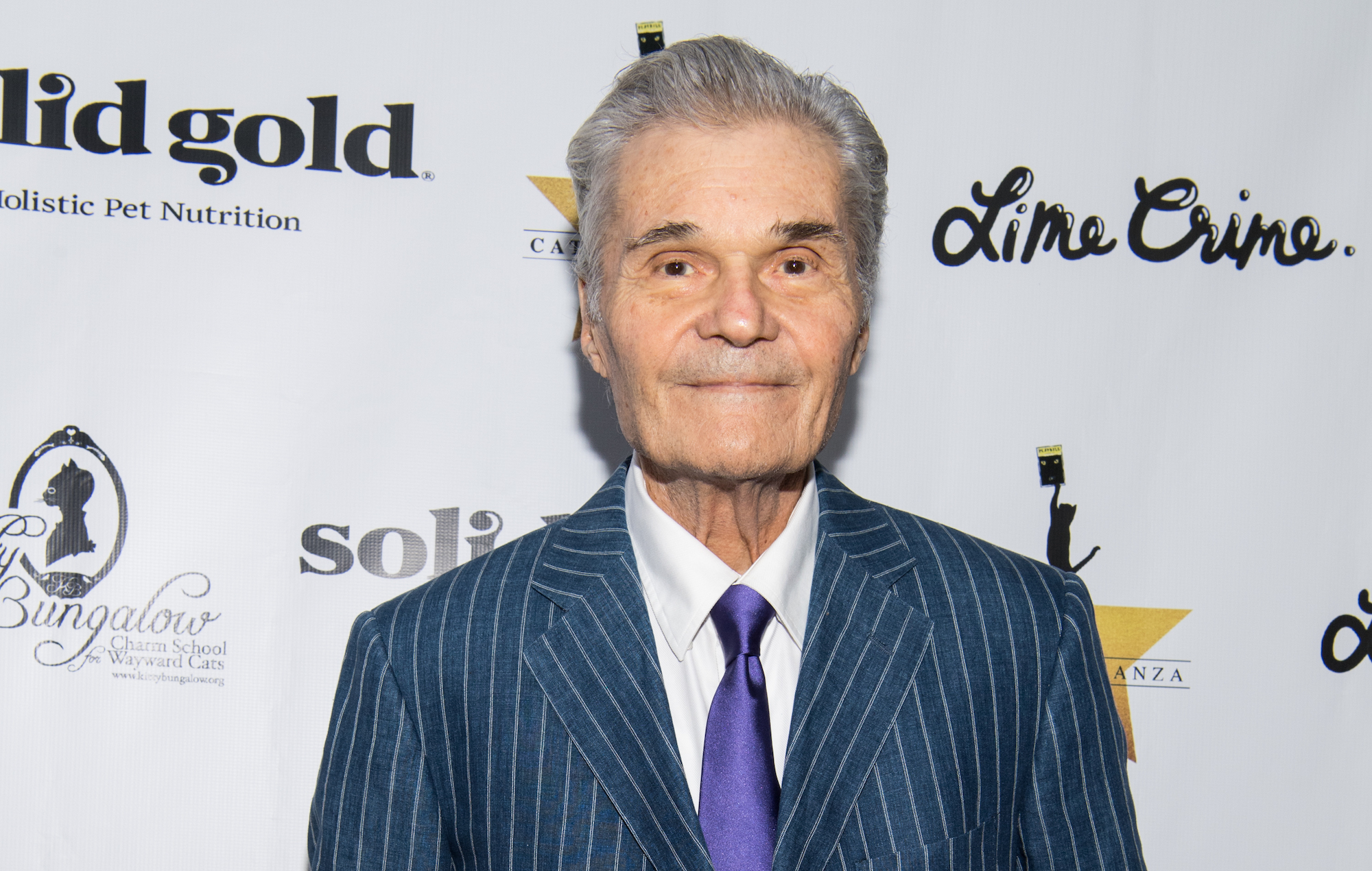 Anchorman' and 'Best In Show' actor Fred Willard has died