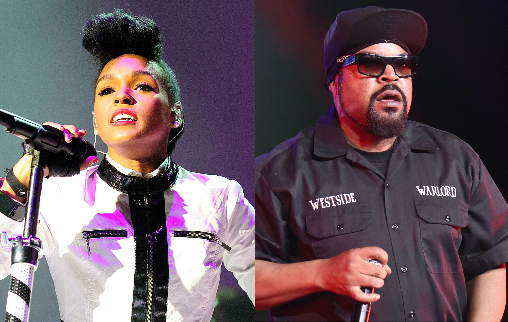 """Janelle Monáe and Ice Cube join calls for justice following death of George Floyd: """"We need action, now"""" - EpicNews"""