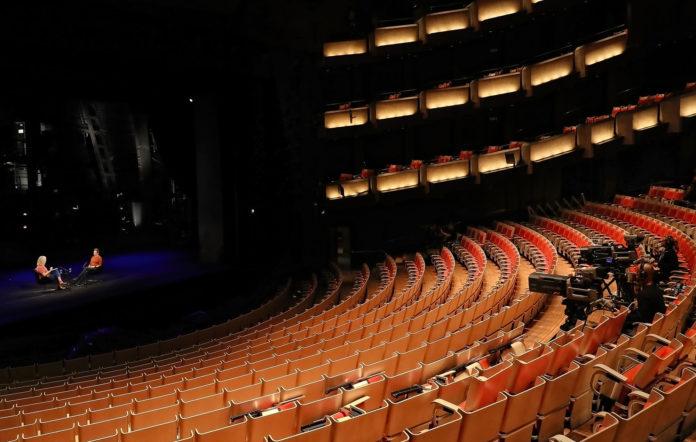 Joan Sutherland Theatre