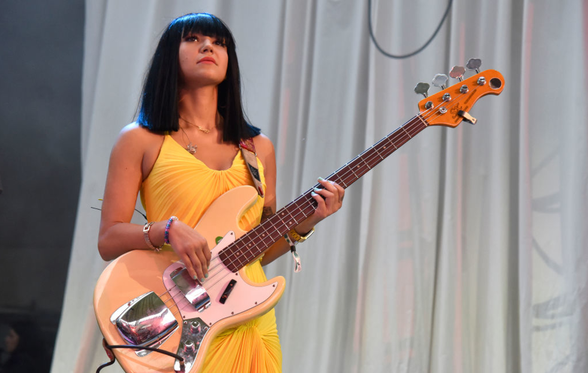 Listen to Khruangbin's majestic new single 'So We Won't Forget'