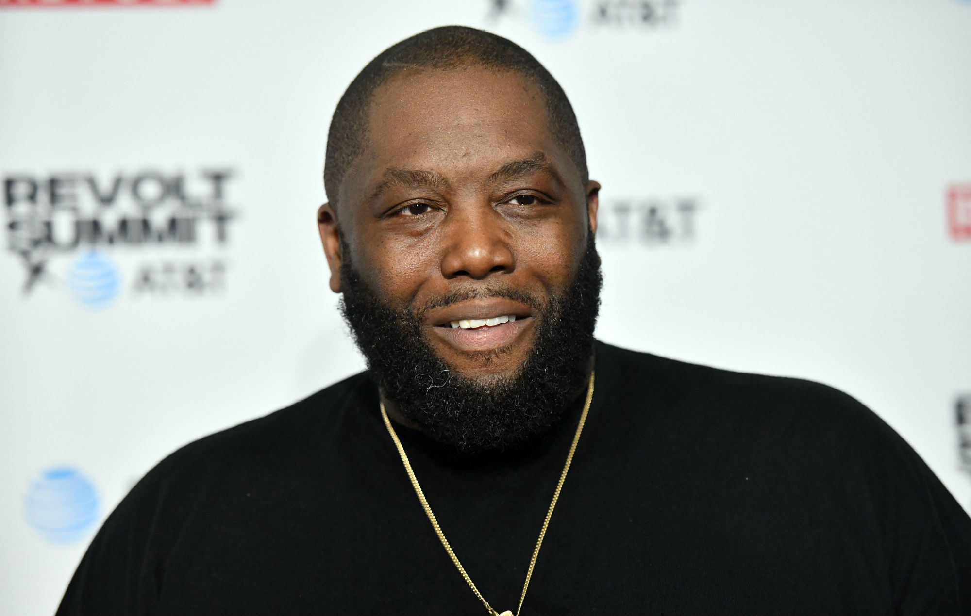 """Killer Mike says he backs gun ownership for """"all black people"""" in the US"""