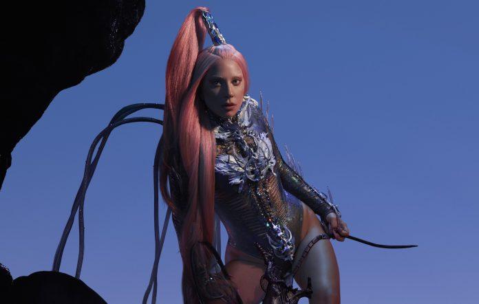 Apple Music Halloween 2020 Lady Gaga is getting her own radio show on Apple Music