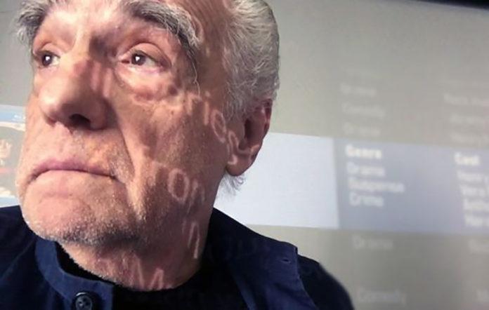 Martin Scorsese short film
