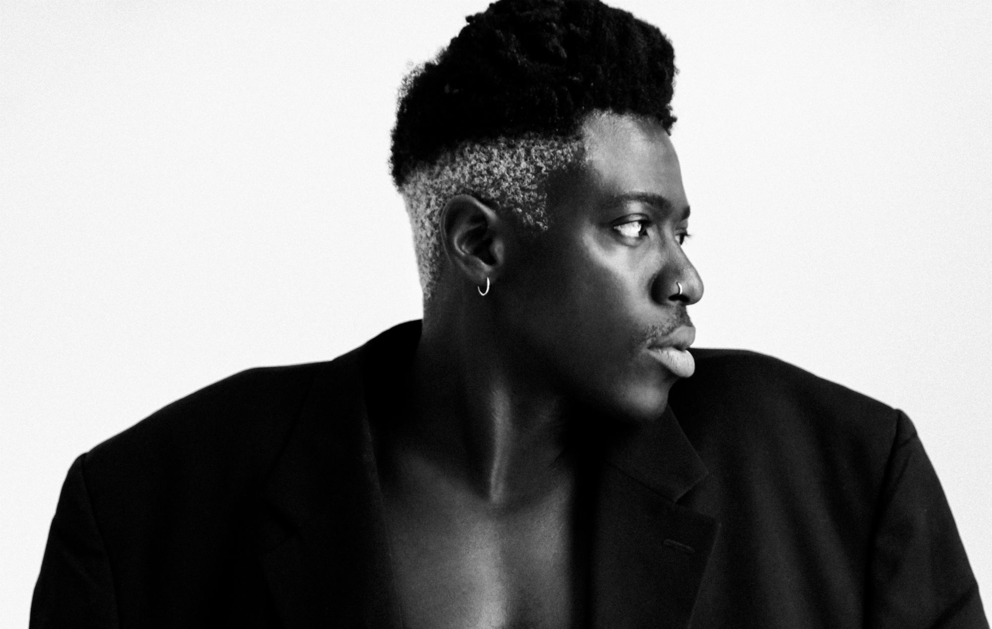 Moses Sumney's new album 'grae' is out now