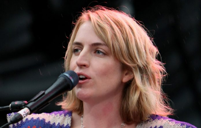 Sally Seltmann