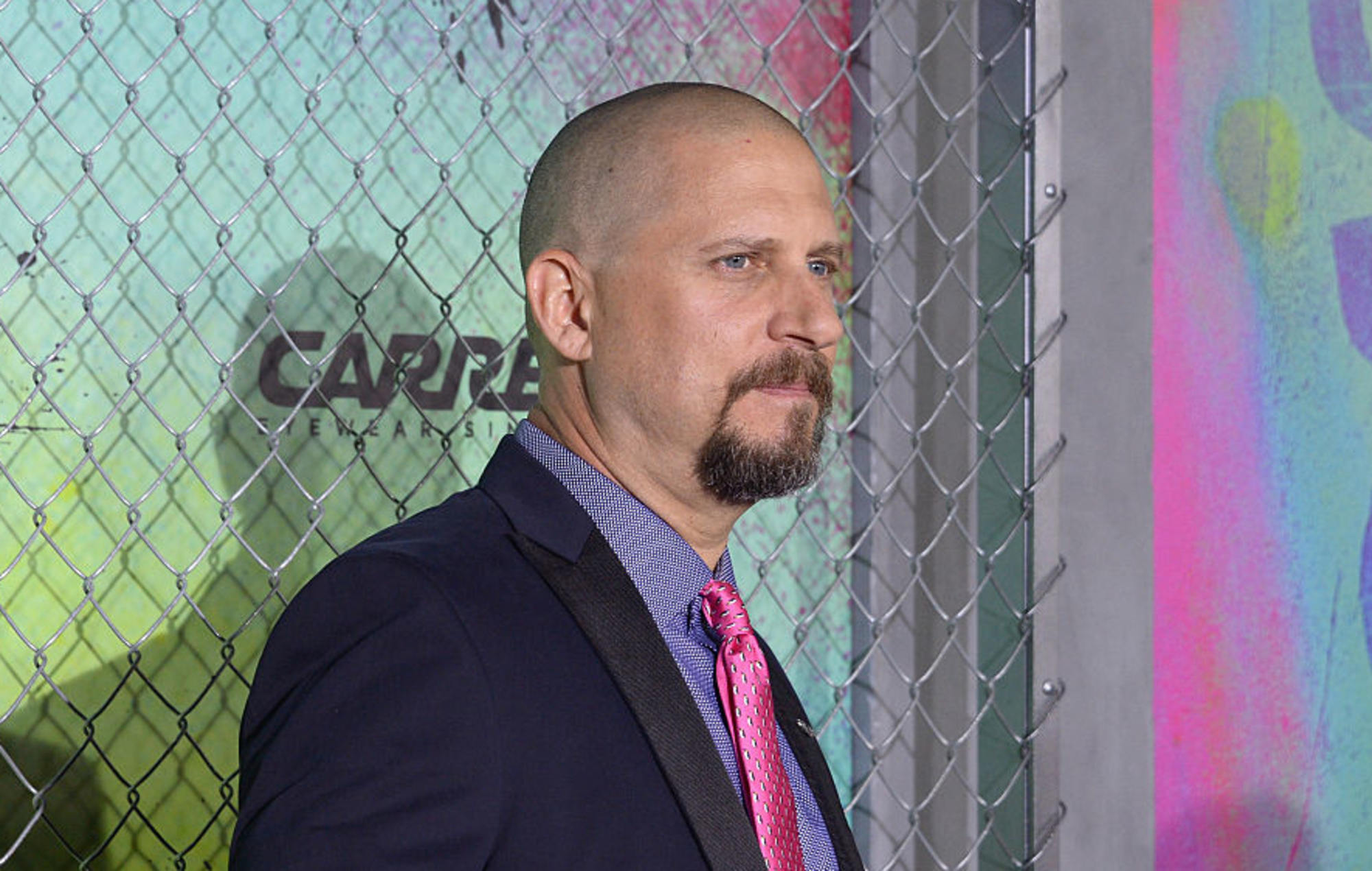 Suicide Squad' director David Ayer responds to #ReleaseTheAyerCut campaign