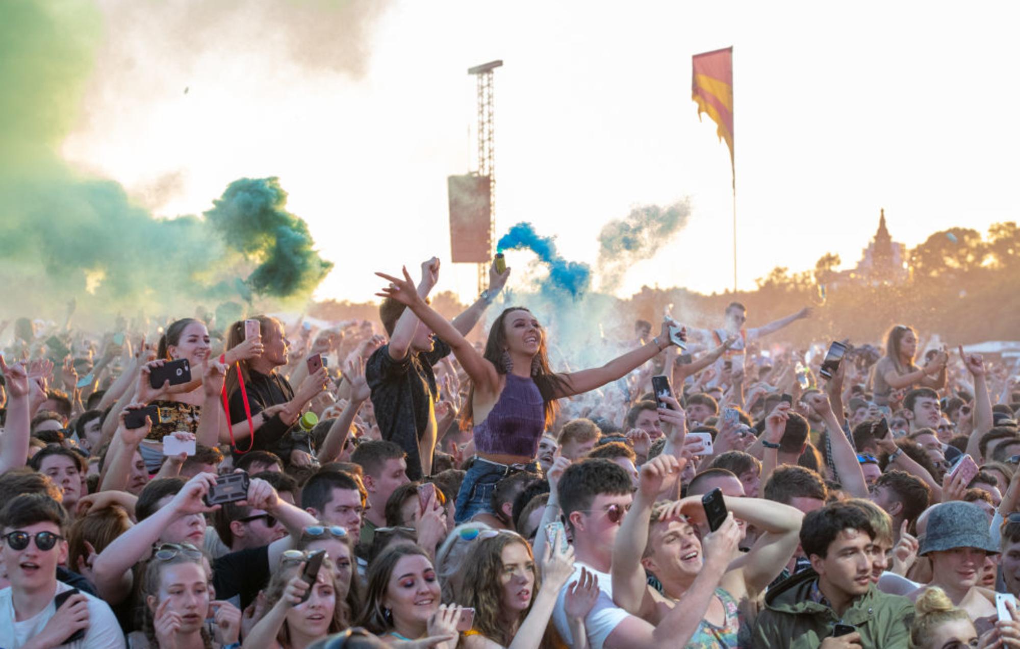 "TRNSMT boss ""very optimistic"" about festival returning in 2021"