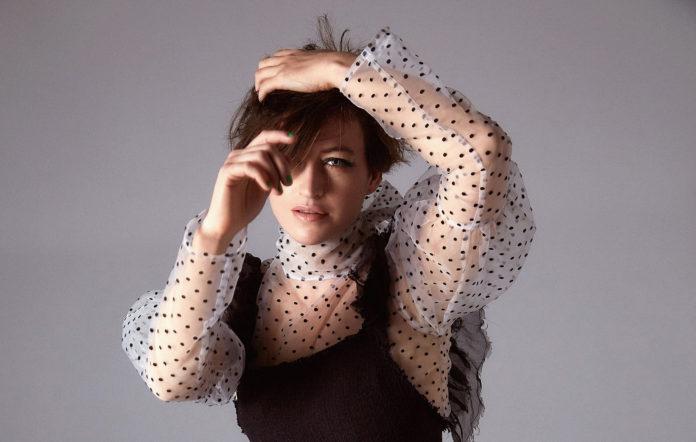 Megan Washington album batflowers