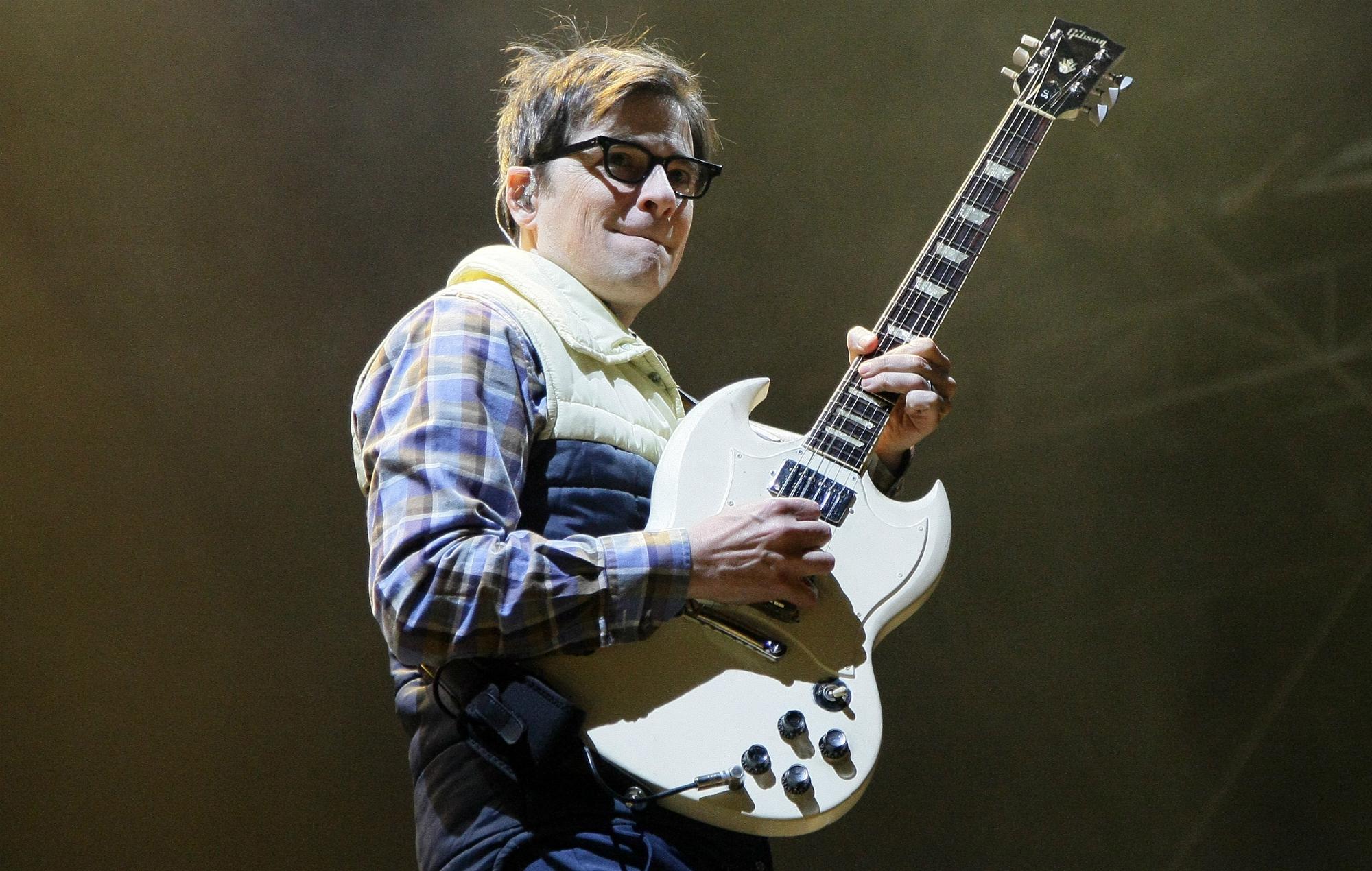 Weezer Nirvana cover