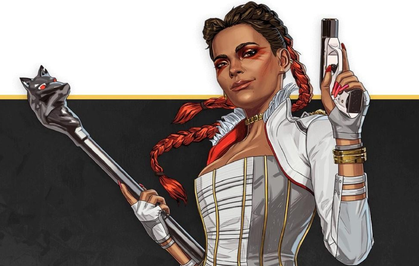 Apex Legends Season 5 trailer introduces new character