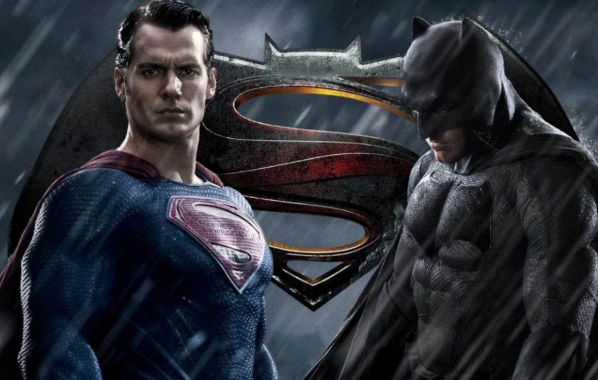 Early Batman V Superman Script Saw The Joker Kill Bruce Wayne S Wife