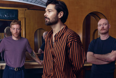 biffy clyro nme cover interview