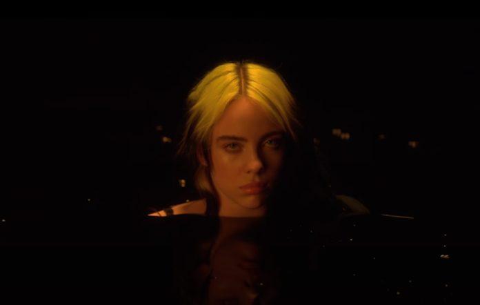 billie eilish 2020 short film