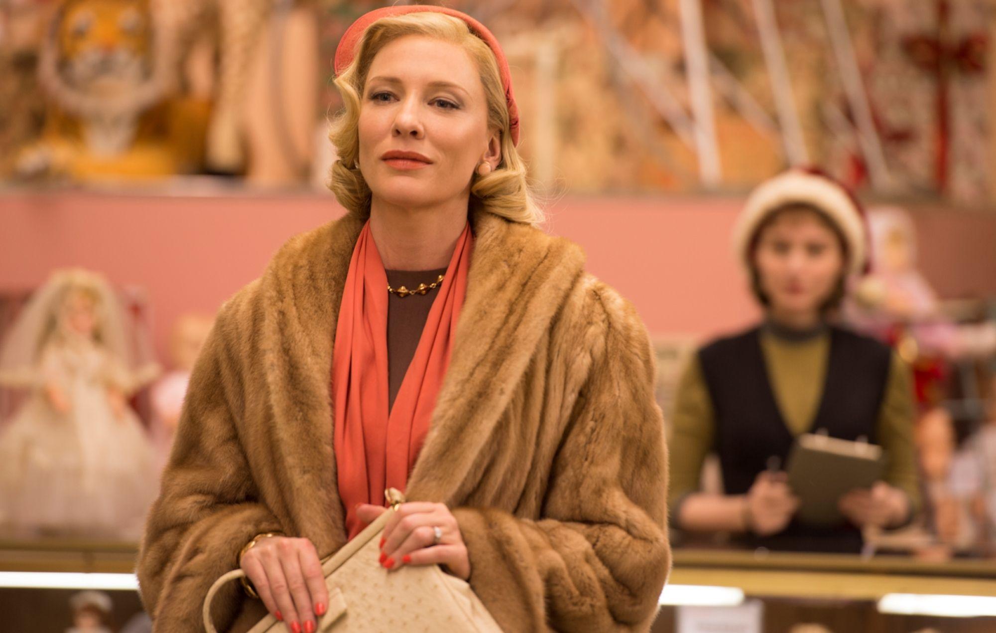 Carol Cannes