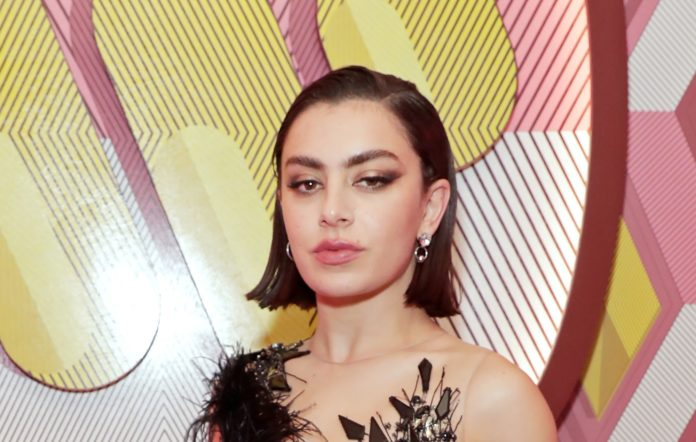 charli xcx 2020 getty images