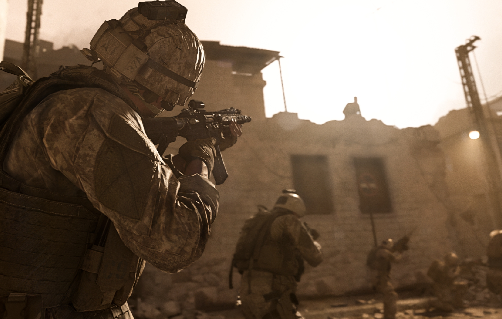 Plunder Packs Return To Call Of Duty Modern Warfare And