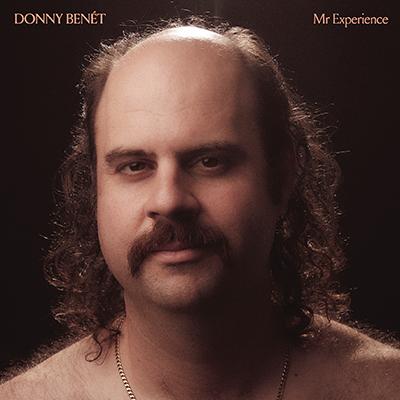 Donny Benét Mr Experience
