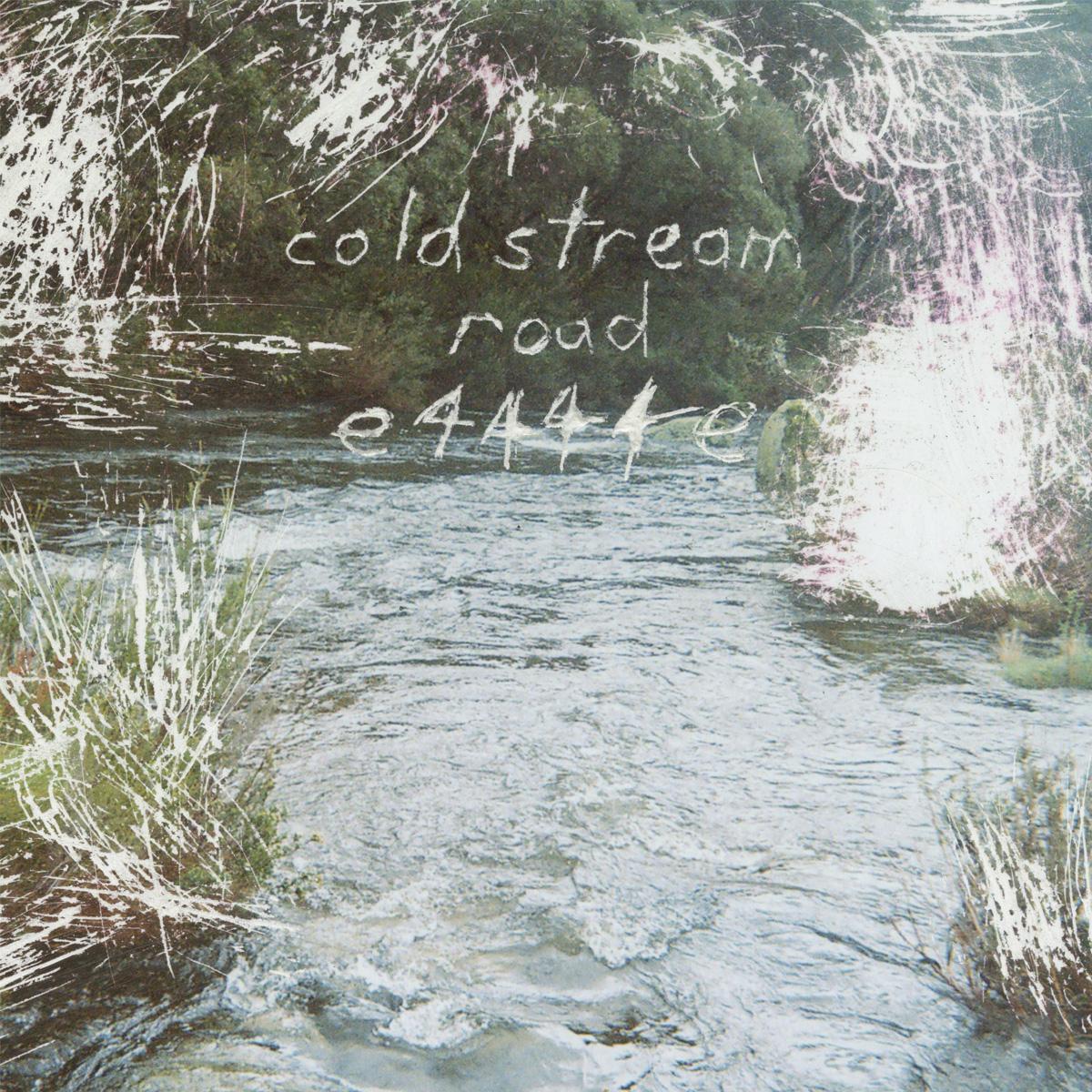 e4444e Coldstream Road album