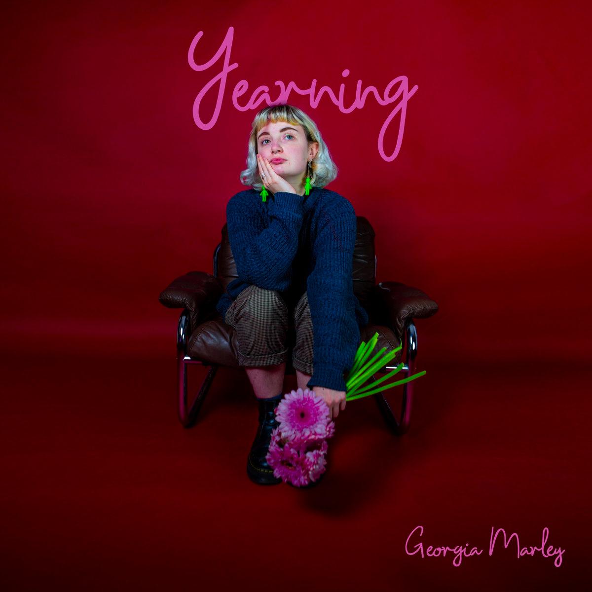 Georgia Marley Yearning album