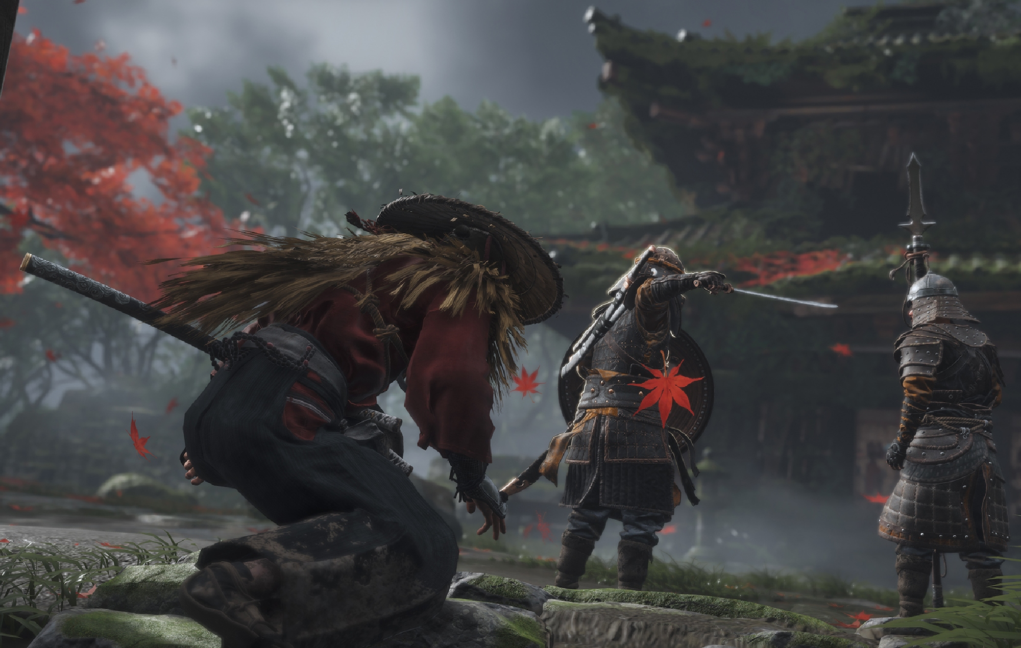 Sony's State Of Play to debut new 'Ghost Of Tsushima' gameplay footage