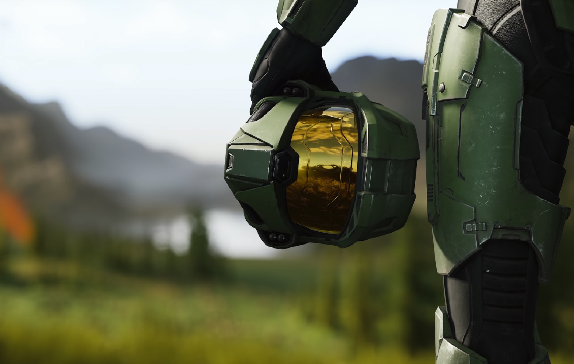 Halo Infinite' devs debunk rumours over Xbox One version being cancelled