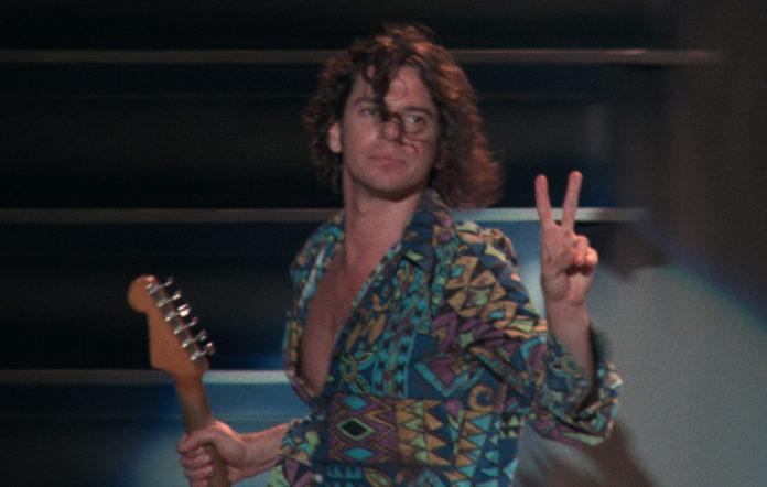 INXS Live Baby Live Wembley concert film restored digital download
